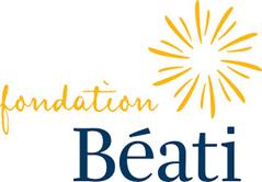 Logo fondation Béati