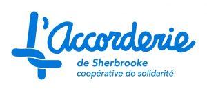 Logo accorderie Sherbrooke