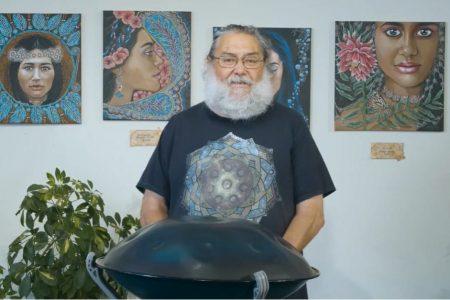 Robert Daignault, percussionniste