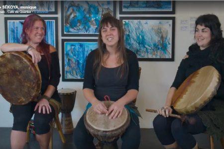Trio SÉKOYA, musique